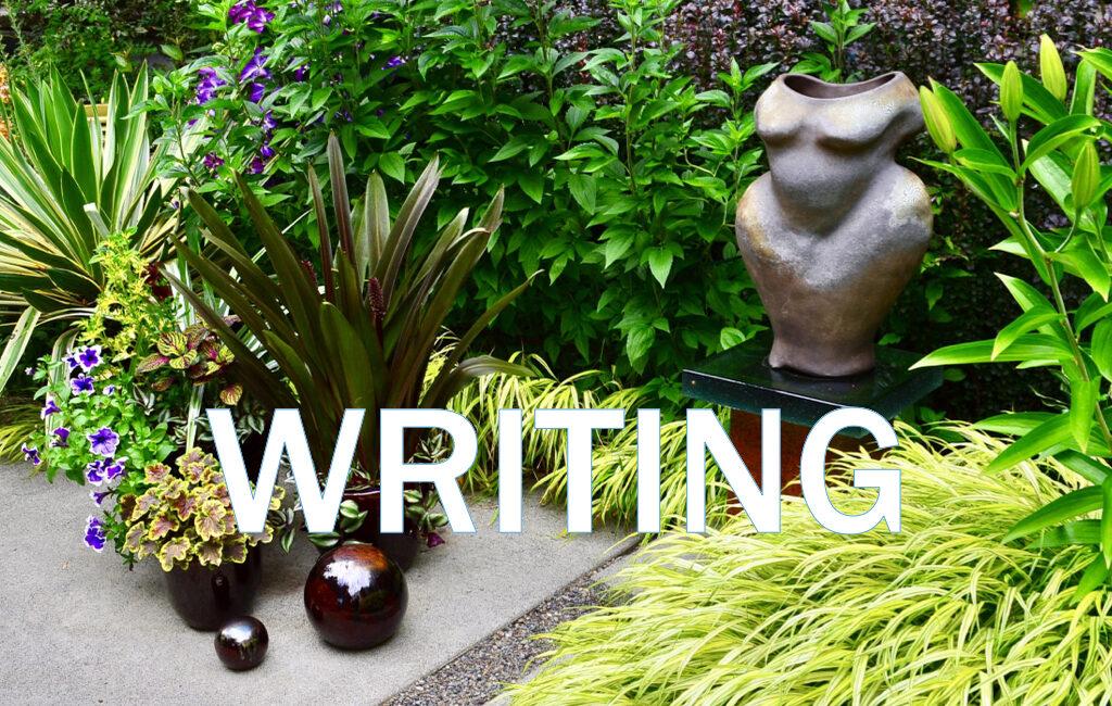Garden Writing